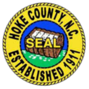 Hoke County NC Established 1911