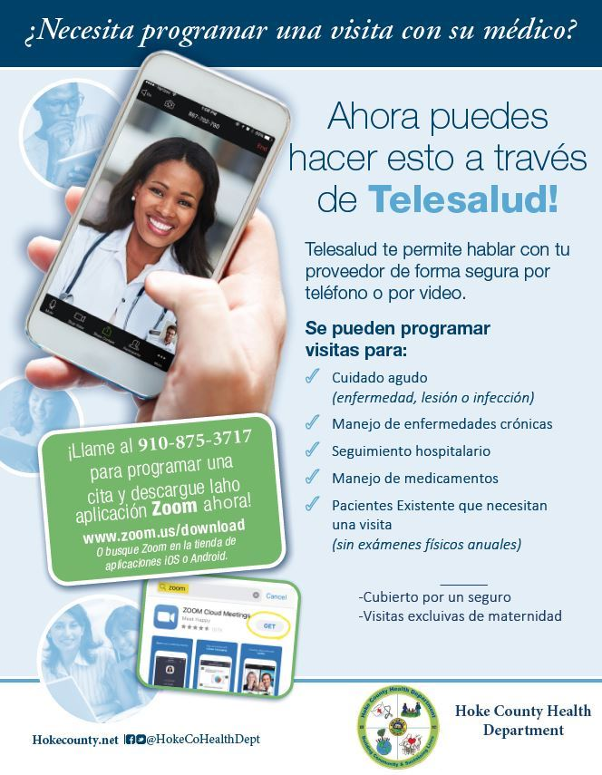 Tele-Health Spanish